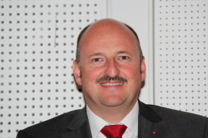 Bernd Rützel