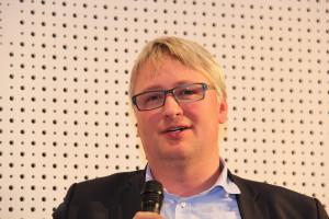 Sönke Rix, MdB und familienpolitischer Sprecher der SPD Bundestagsfraktion