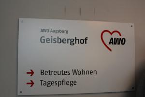 AWO Geisberghof