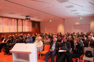 S-Forum, Neue Stadtbücherei, Augsburg