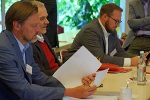 Impressionen von der Fachkonferenz Kinder- und Jugendhilfe