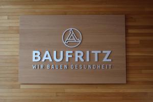 Baufritz bietet Öko-Fertighäuser an