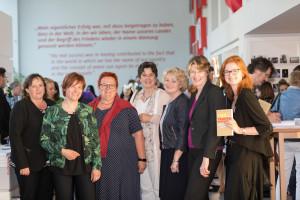 100 Jahre Frauenwahlrecht (Foto: Sera Cakal)