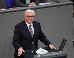 Frank-Walter Steinmeier wird der nächste Präsident der Bundesrepublik Deutschland.