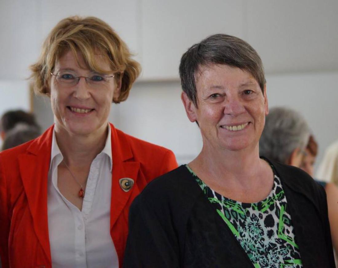 Politik Ulrike Bahr