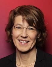 Ulrike-Bahr Pressefoto