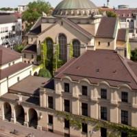 Augsburger Synagoge