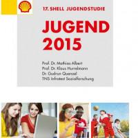 Cover Jugendstudie