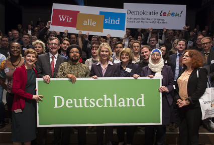 Wir alle sind Deutschland